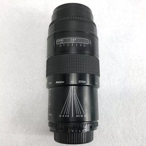 ProSpec 80-200mm F3.8 AF Telephoto Lens for Nikon